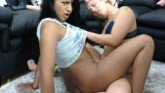 2 Girls Trib