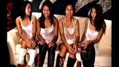 It's A Man's World – Exclusive Guide To Thailand's Intercourse Tourist Destinations