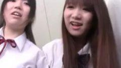 Asian Femdom