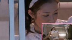 The Climax Van Kotone Amamiya And Hinata Tachibana 高潮餐车 Sdmt 355