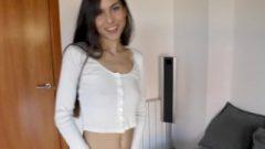 Fit18 – Anya Krey – 53kg – 284cm – Arab Young Enjoys Gagging